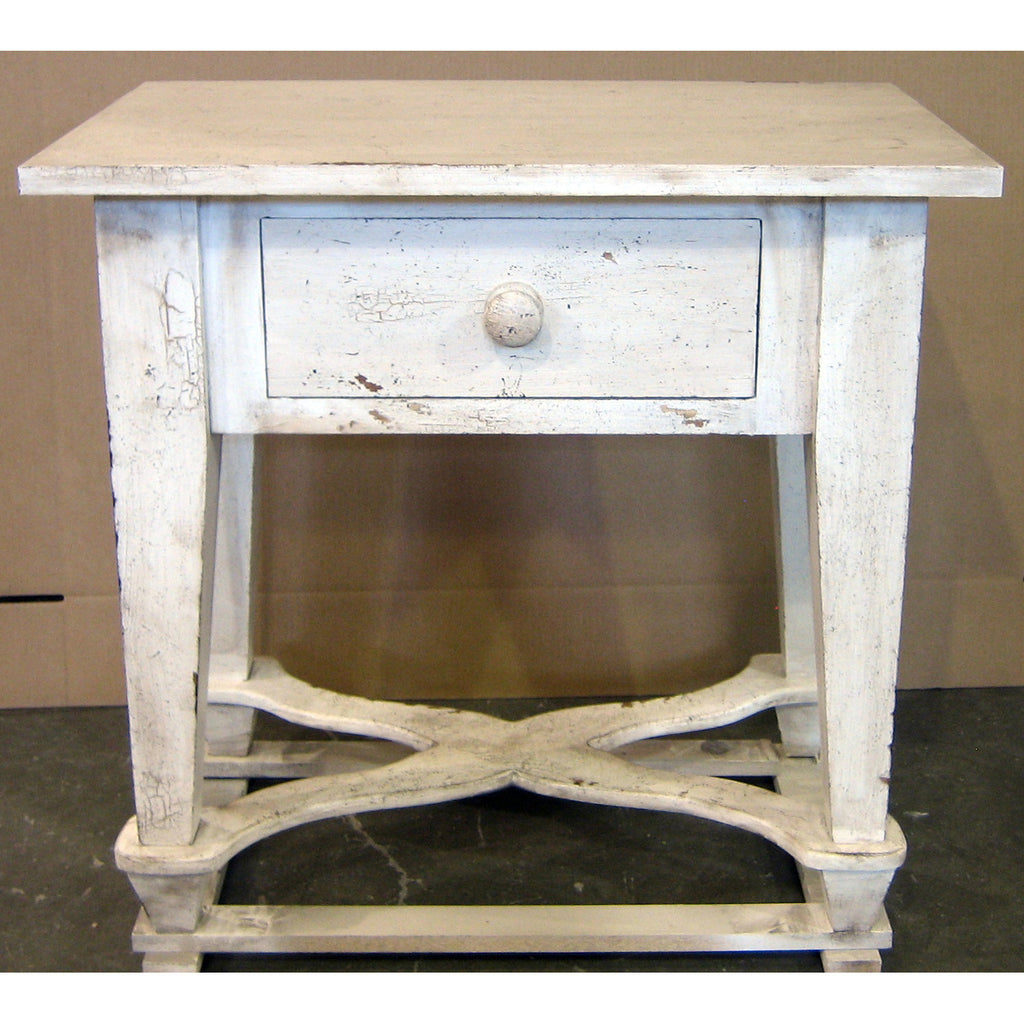 British Accent Table