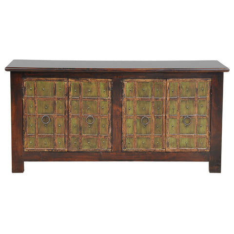 Carmella Entertainment Cabinet