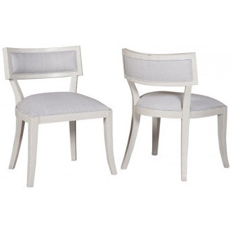 Classic French Style Dining Chairs Custom Furniture World