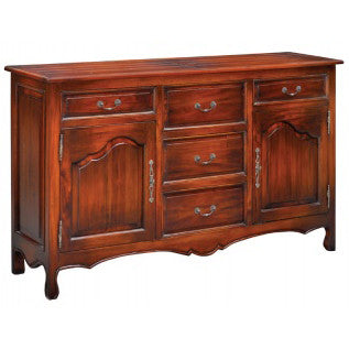 Classic French Style Sideboard
