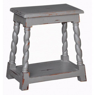 Classic French Style Stool