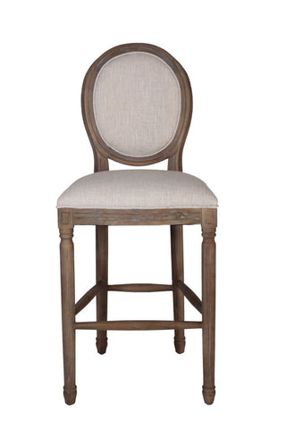 Country Chic Bar Stool