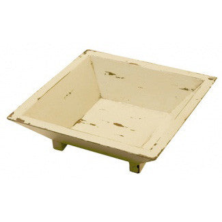 Country Chic Tray Square