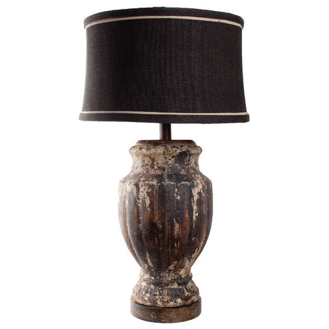 Country European Parma Lamp