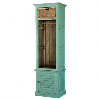 Country French Locker