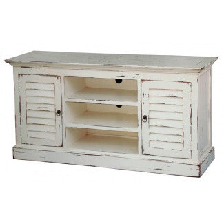 Country French Plasma TV Stand