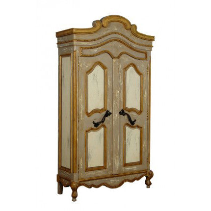 Country Style Legacy Armoire
