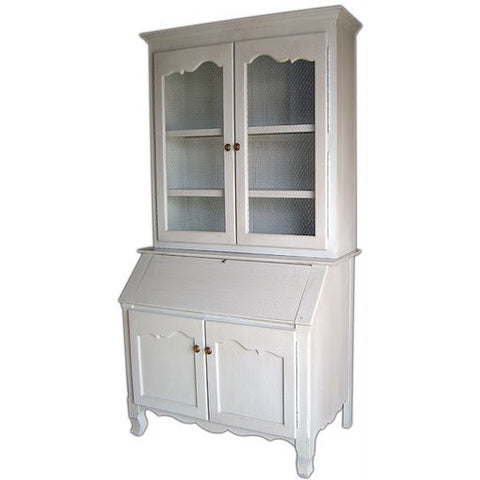 Deauville French Country Secretaire