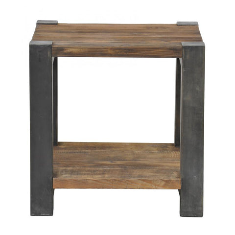 Elinor Sturdy Occasional Table