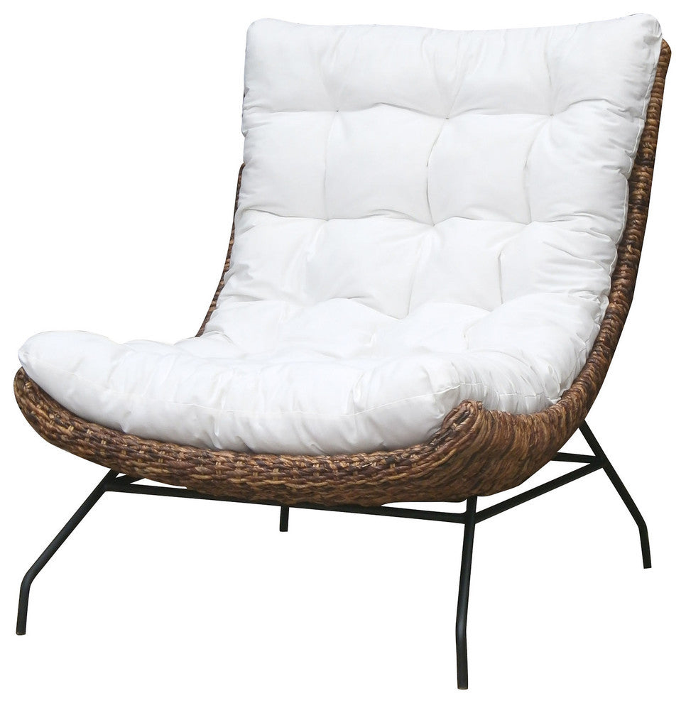Trendy Accent Chair