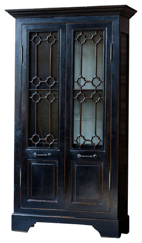 The Johnny Walker Doors Cabinet