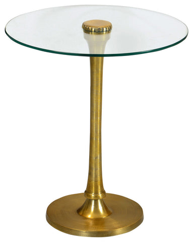Exquisite Mani Side Table