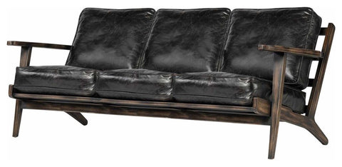 Comfortable Irondale Brooks Sofa