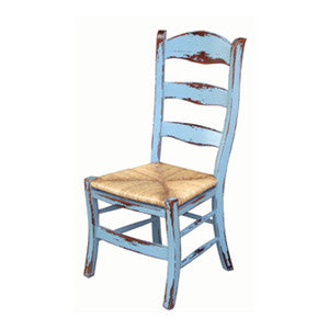 French Country Furniture Back