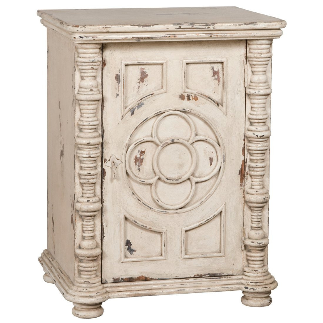 French Country Westminster Side Cabinet Custom Furniture World