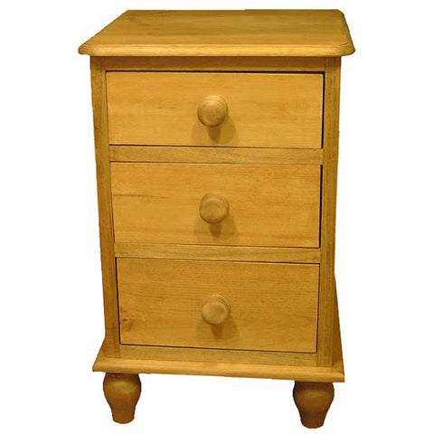 Grand Kingston Chest of Drawers