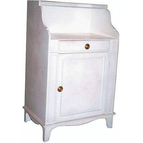 Grand Sloane Square Bedside Table