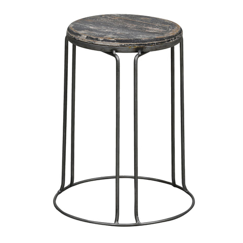 Jerry Bar and Counter Stool