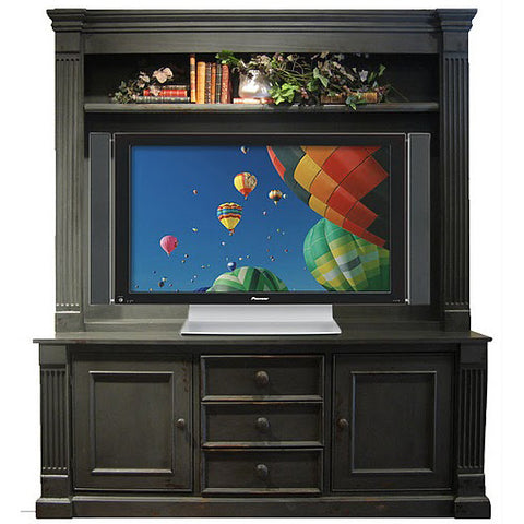 Marleybone Grand Plasma-Screen Entertainment Center