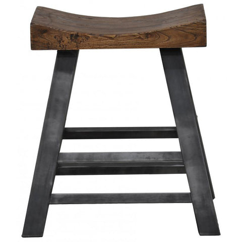 Morale Square Counter Stool