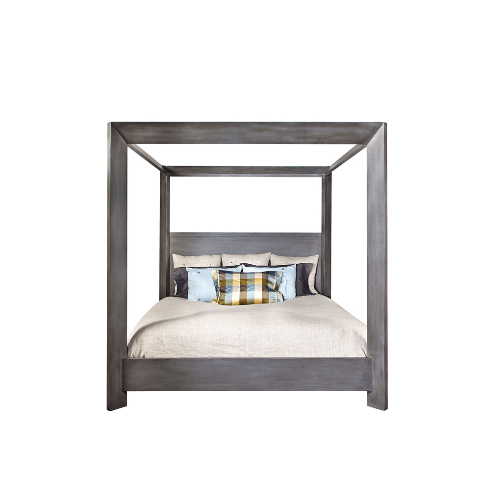 Old Biscayne Luxurious Clifford Canopy Bed