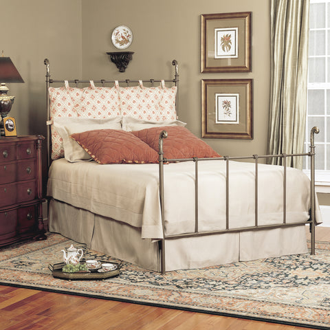 Old Biscayne Daphne Impeccable Quality Bed