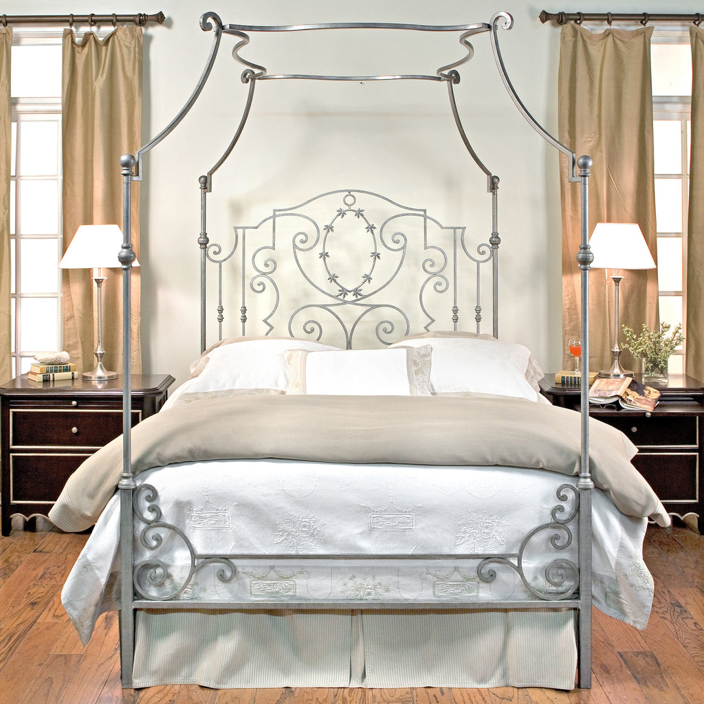 Old Biscayne Luxurious Lexie Bed