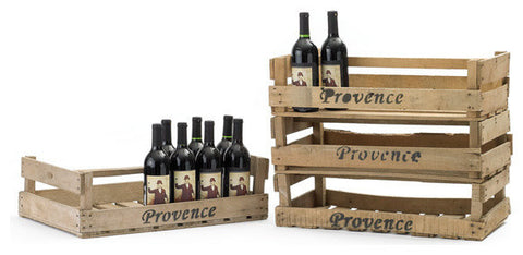Provence Crate