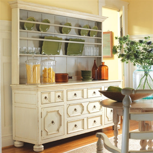 Somerset Bay Sag Harbor Sideboard