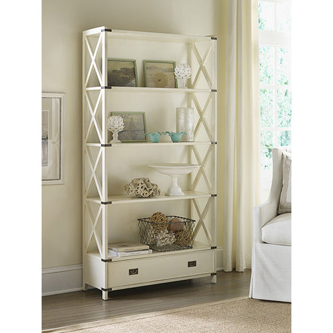 Somerset Bay Arundel Bookcase