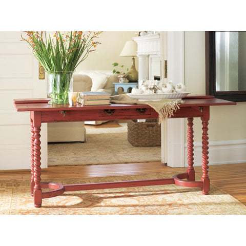 Somerset Bay Bar Harbor Console