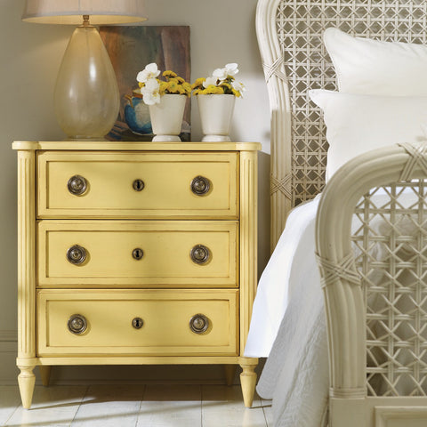 Somerset Bay Calais Bedside Chest