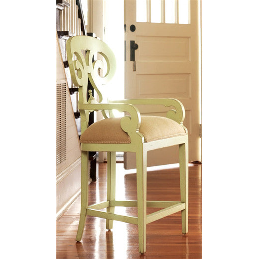 Somerset Bay Carmel Bar Stool