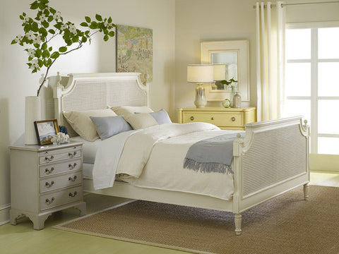 Somerset Bay Chateau Bed