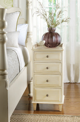 Somerset Bay Eagle River Bedside Cabinet