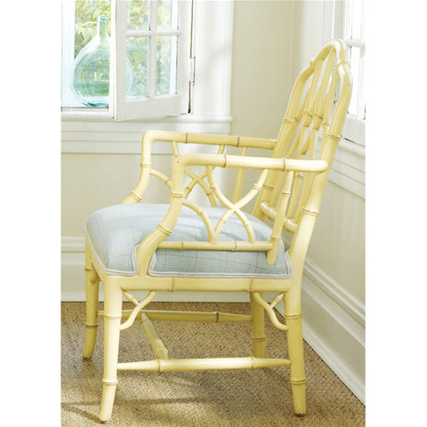 Somerset Bay Elliot Key Arm Chair