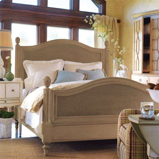 Somerset Bay Frenchtown Bed