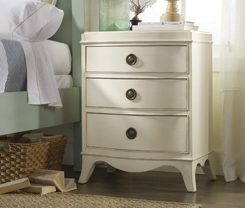 Somerset Bay Melbourne Bedside Chest