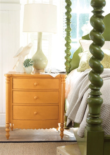 Somerset Bay Mercer Island Bedside Chest