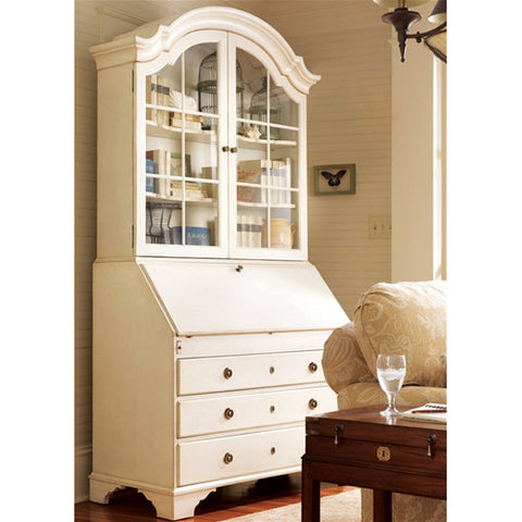 Somerset Bay Monterey Bureau Bookcase