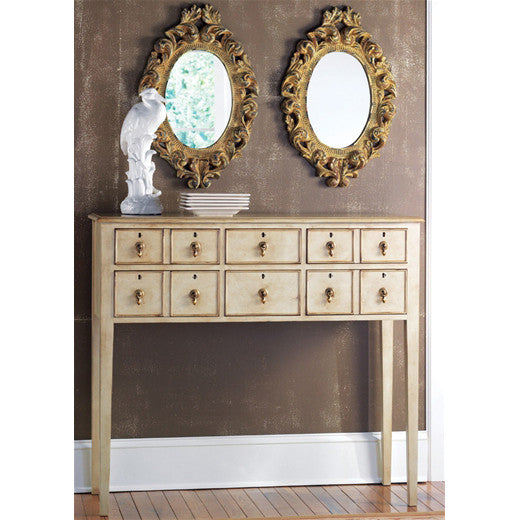 Somerset Bay Newport Console