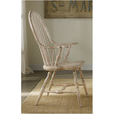 Somerset Bay Palmetto Windsor Arm Chair