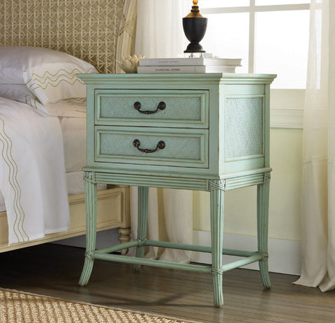 Somerset Bay Pelican Nightstand
