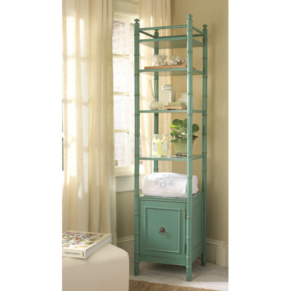 Somerset Bay St. Bart's Etagere