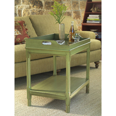 Somerset Bay St. Michaels Tray Table
