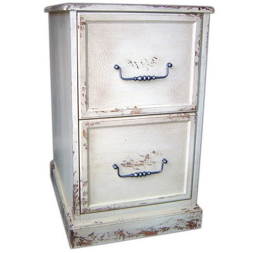 Swindon 2 Drawer File Cabinet