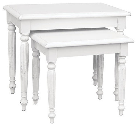 Accent Nesting Side Tables