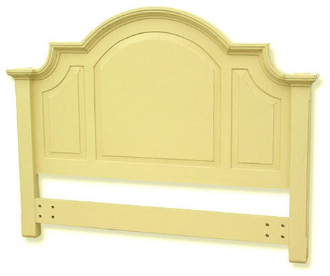 Arched Cottage Headboard