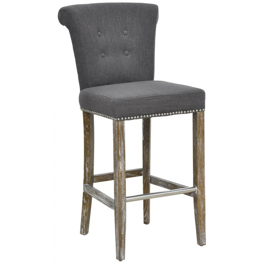 Vittorio Luxury Bar Stool