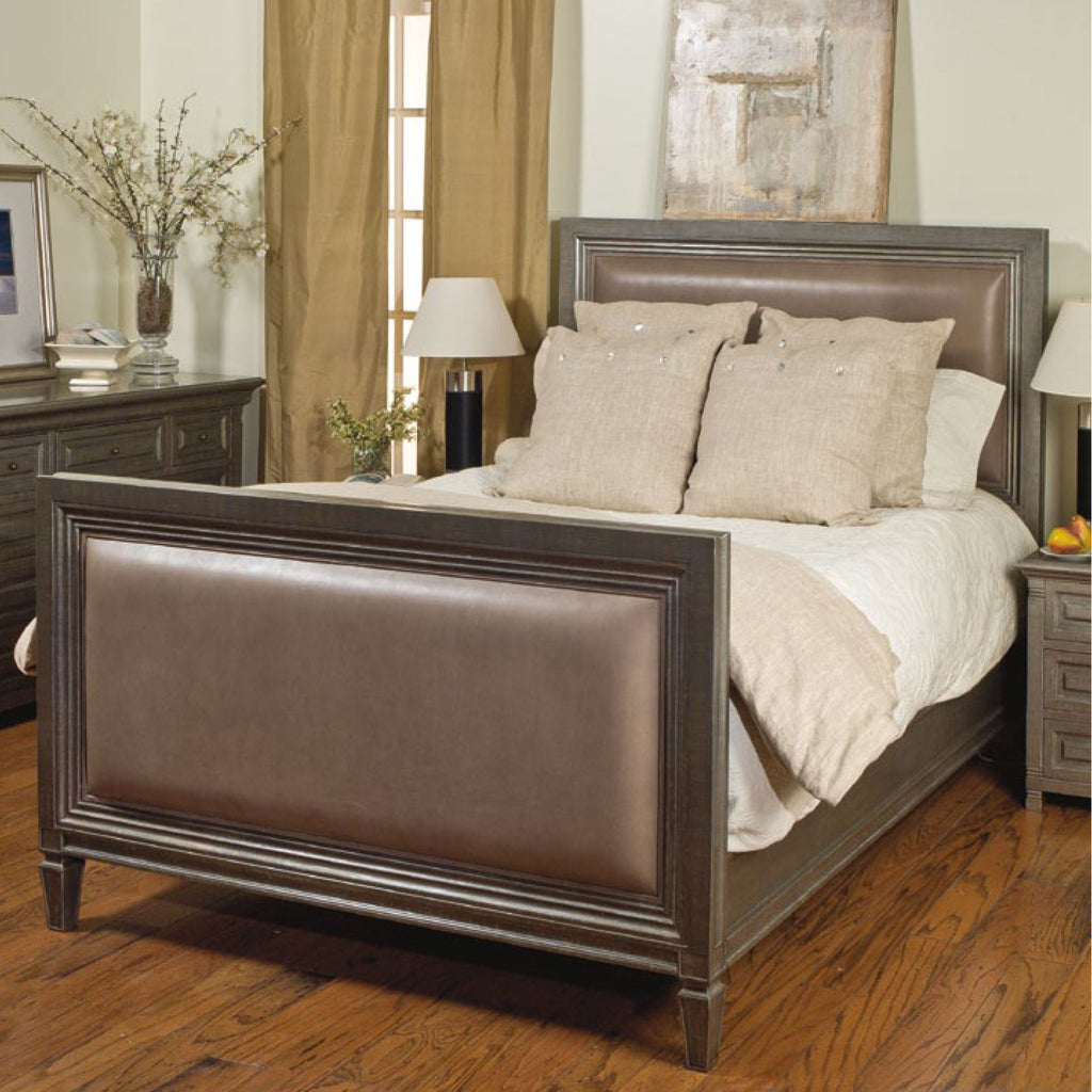 Old Biscayne Luxurious Candace Bed